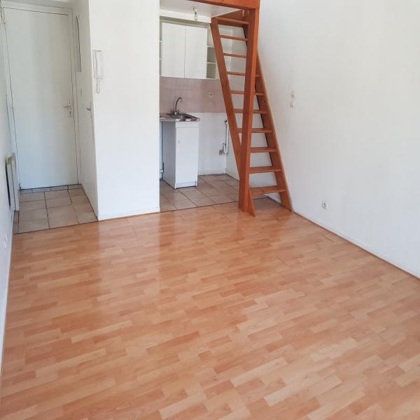 Offres de location Duplex Meaux 77100