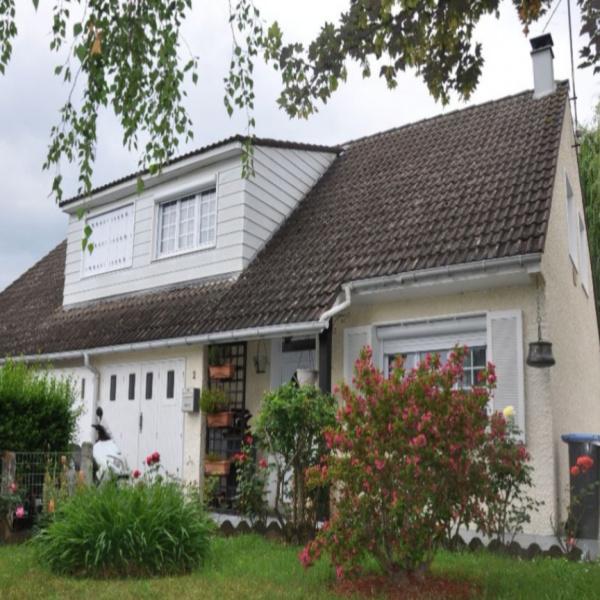 Offres de vente Maison Trilport 77470