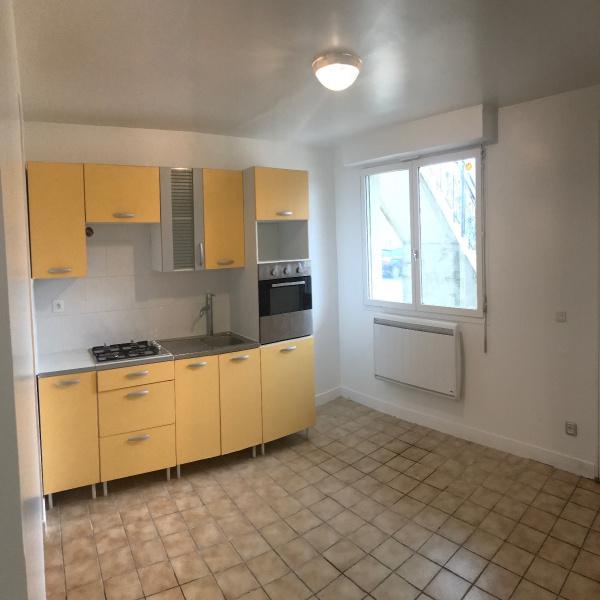 Offres de vente Appartement Trilbardou 77450