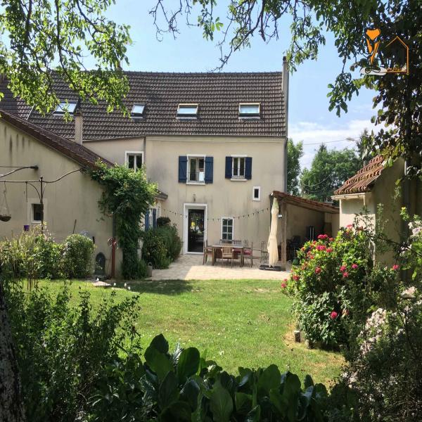 Offres de vente Maison Crégy-lès-Meaux 77124