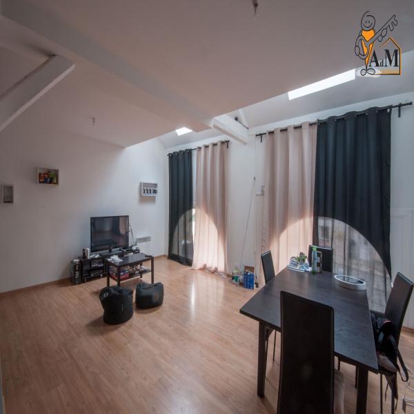 Offres de vente Appartement Luzancy 77138