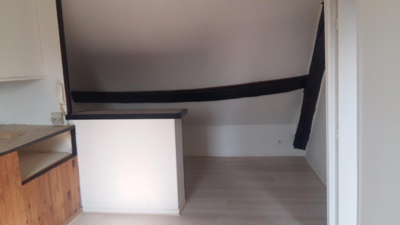 Offres de location Appartement May-en-Multien 77145