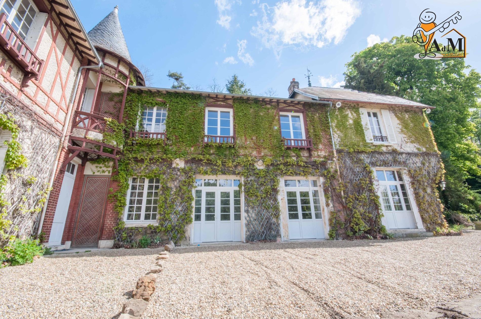 Offres de vente Maison Acy-en-Multien 60620