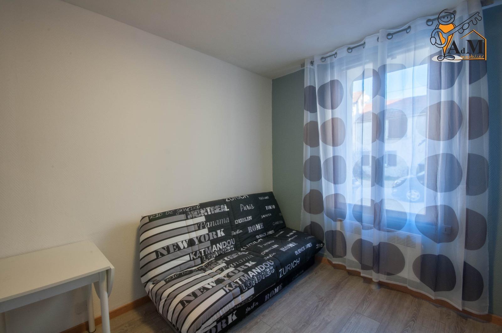 Offres de location Appartement Meaux 77100