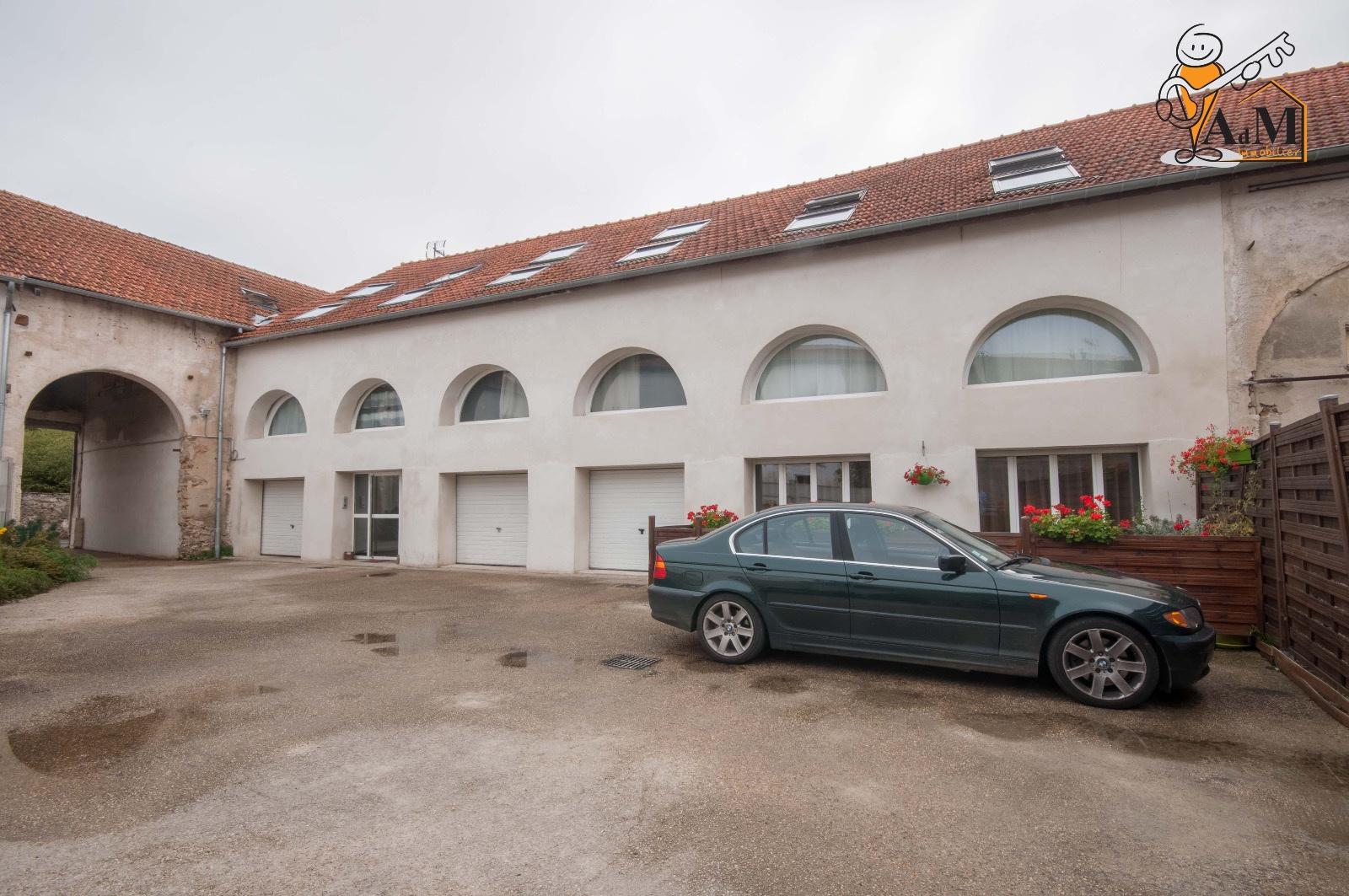 Offres de vente Immeuble La Ferté-sous-Jouarre 77260
